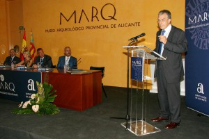 Premio Fernando Albi anualidad 2005 01